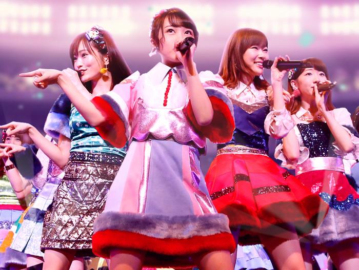 AKB48金曲大赏TOP1-25