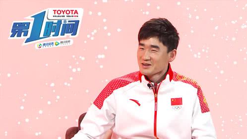 耿文强前身竟是全国跳远冠军