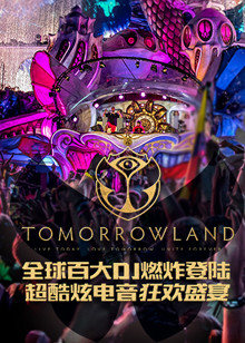 2019Tomorrowland音乐节