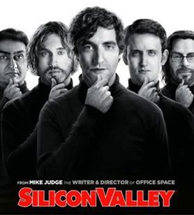 《硅谷》第一季