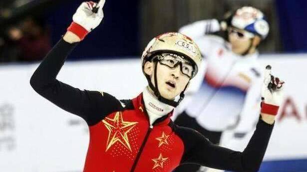 奥运冠军武大靖被催婚