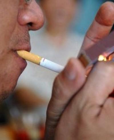 戒烟竟对身体有危害?