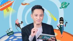 刘烨揭秘娱乐圈巨头悬案,不满毒评怒折手卡