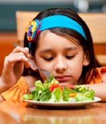 宝宝不爱吃蔬菜怎么办