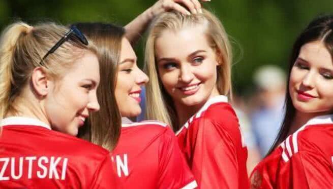 世界杯女生科普指南