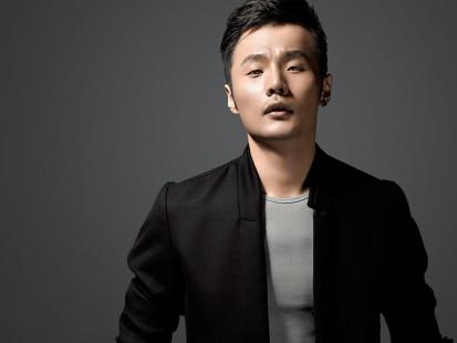 李荣浩2014新歌演唱会