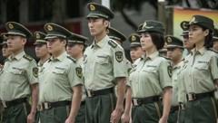 士兵的荣耀