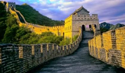 让世界体验中国美