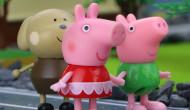 奇趣箱玩具故事
