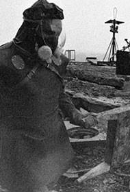 纪念切尔诺贝利核事故30周年