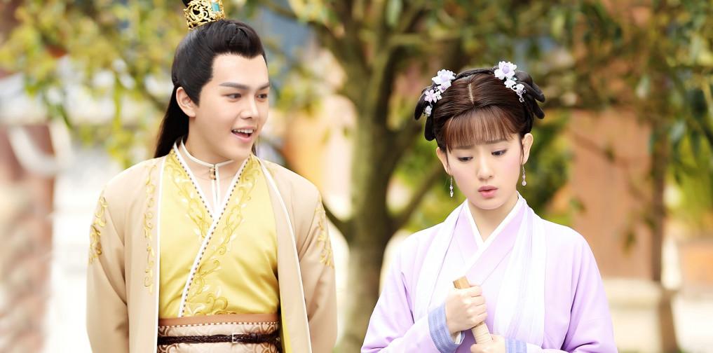《双世宠妃2》王浩歌、孙艺宁明星聊天室