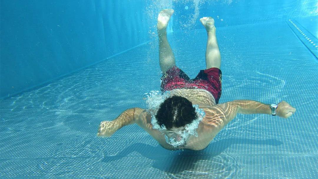 菲律宾跳水梦游队强势来袭