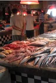 北京多家超市下架活鱼