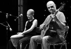 独立音乐室·一西&Gigi乐队