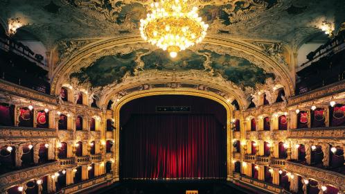 维也纳国家歌剧院