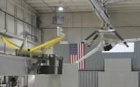 美国发布了无人机拦截系统