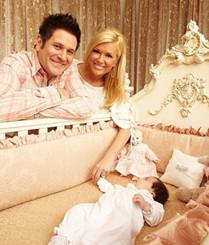 如何准备宝宝的婴儿房?