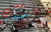 听说小明又跟共享单车杠上了!
