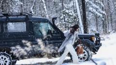 雪暴·终极预告