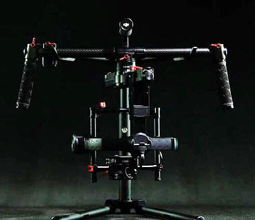 摄像时用大疆云台的帮助有多大?