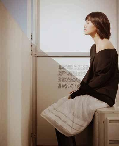 徐静蕾展示强大端庄美 讲述独立女性生存法则