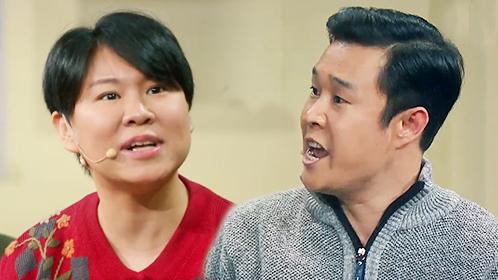 第7期:小沈阳夫妇飙戏闹离婚?