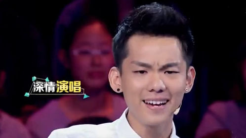 中国面孔 第3季