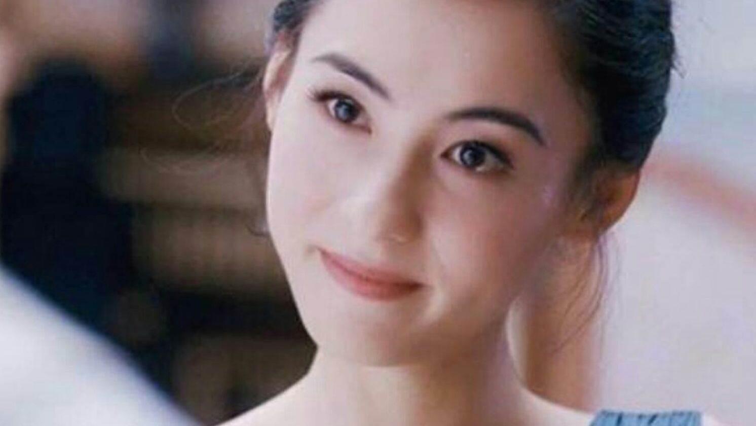 第1371期:张柏芝自曝8岁就梦想当妈
