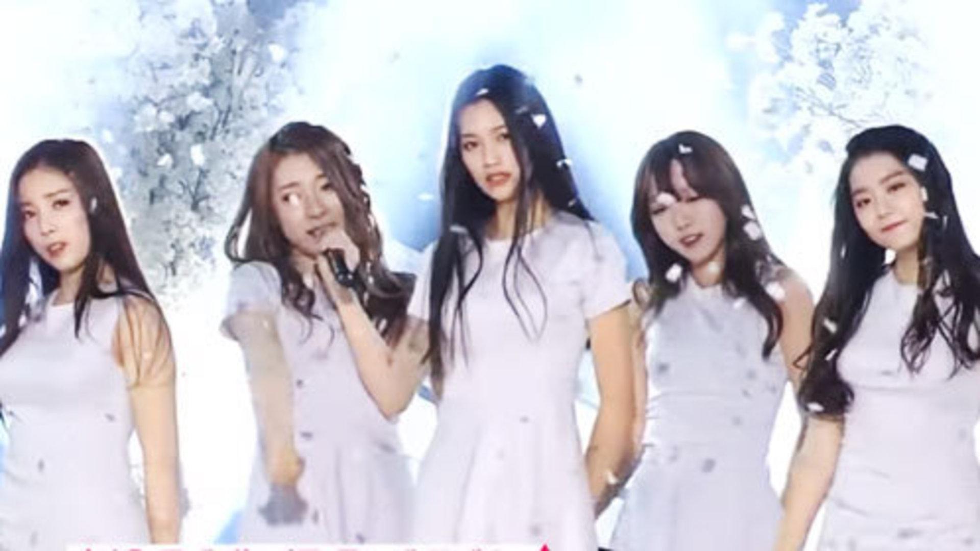第9期:郑真英创作歌曲带领女团获NO.1
