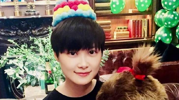 第1322期:李宇春生日最全盘点