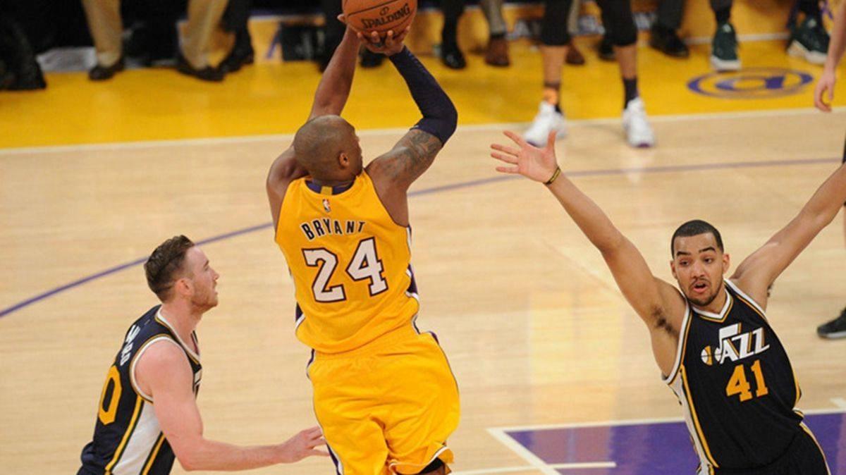 NBA历史十大奇迹时刻