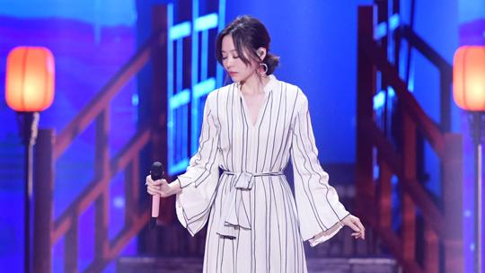 2019-02-02 第2期:张靓颖四川话读诗超萌