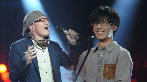 中国好歌曲纯享版:好歌曲他们来唱