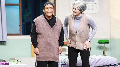 第12期:宋小宝蒋欣陈赫贾玲巅峰对决