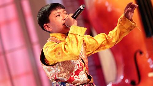 精编版:12岁藏娃《走进西藏》老师起立鼓掌