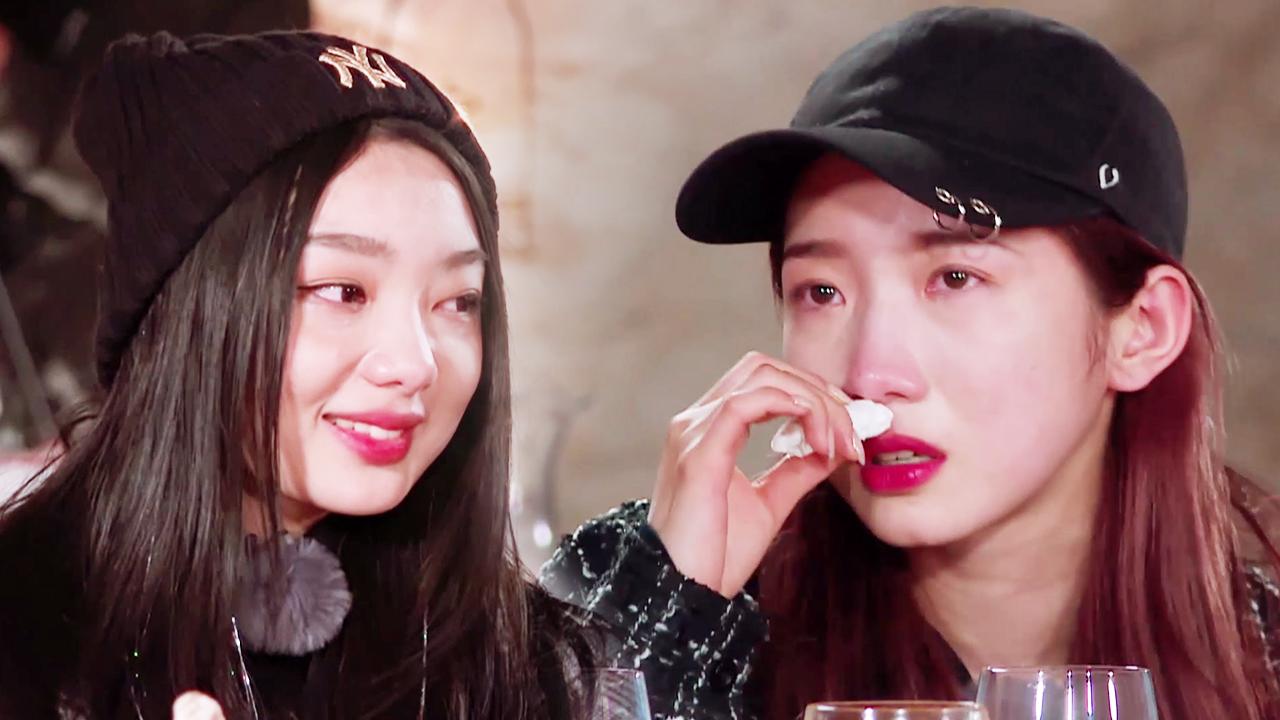 2019-02-03 第4期:火箭少女101首次畅聊成团心路?#36861;?#33853;泪