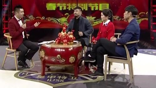 百姓英雄 第1季