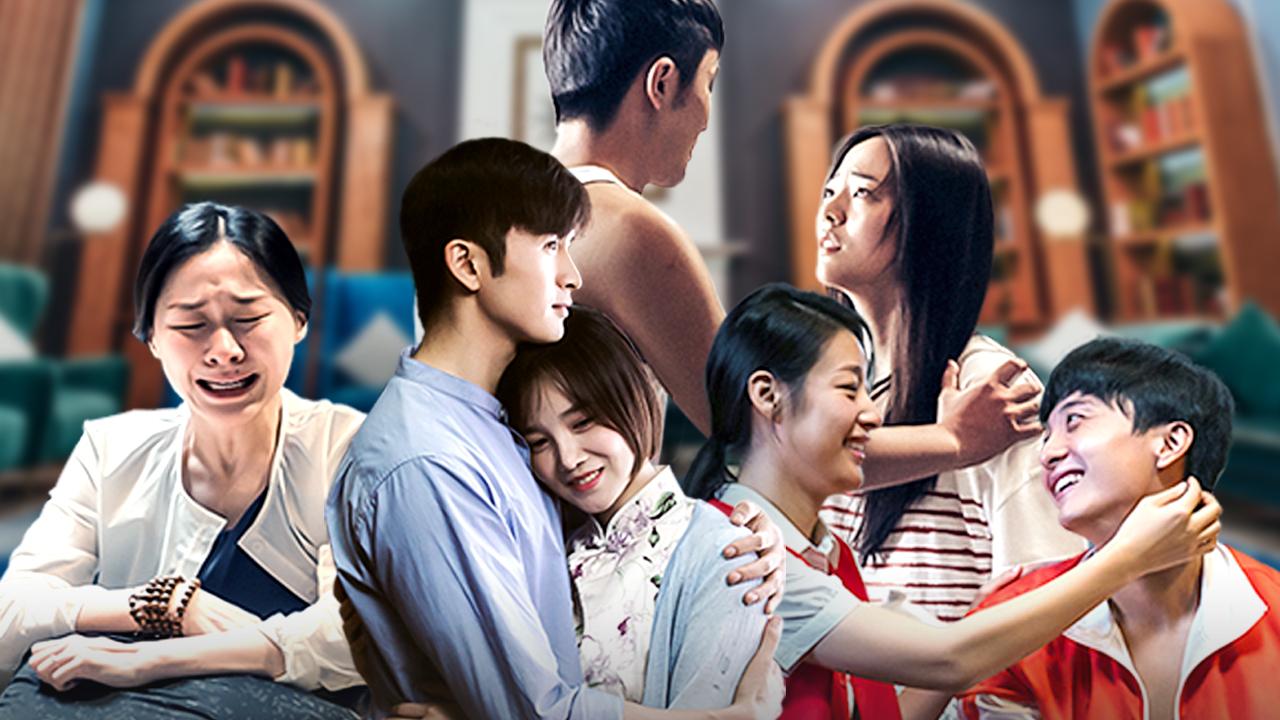 第2期:陈小纭演依萍令赵薇动容