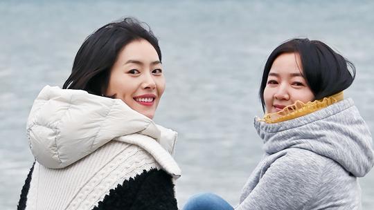 第3期:刘雯北极淘金聊恋爱经历