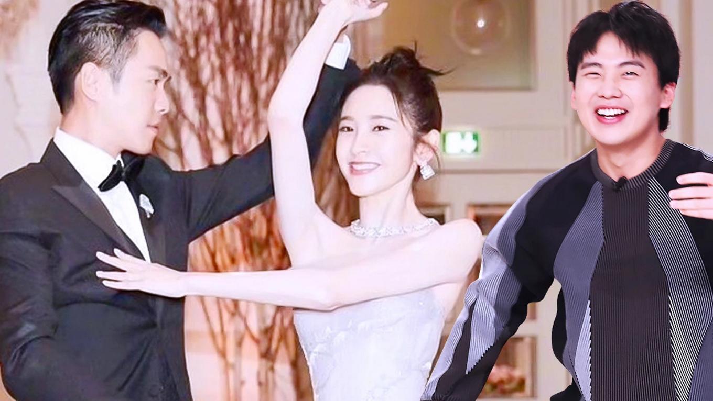 第1期:张若昀为孕妻唐艺昕炸鸡翅