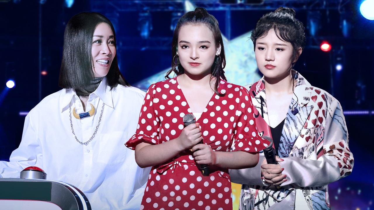 第12期:那英庾澄庆战队冠军战