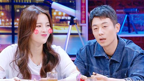 第1期:朱亚文杨超越联手推理爱情