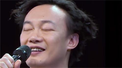 【专访周周见】陈奕迅音乐之旅独家专访 上海站