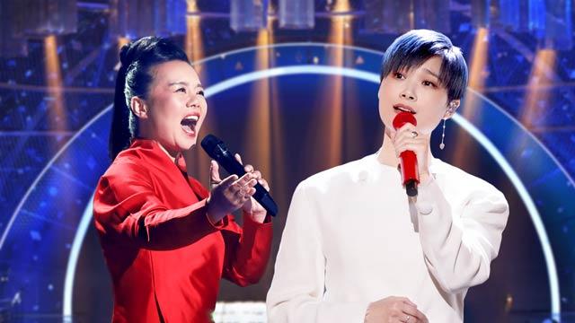 2019-04-13 第8期:李宇春新歌首秀