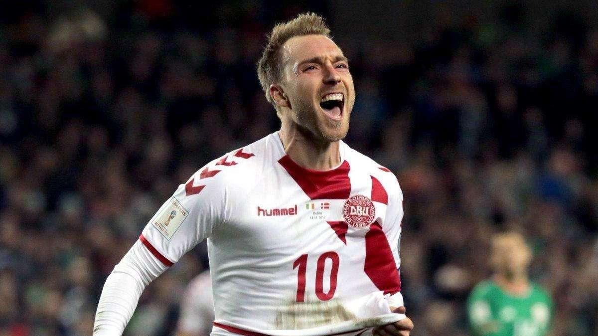 世界杯:秘鲁0-1丹麦