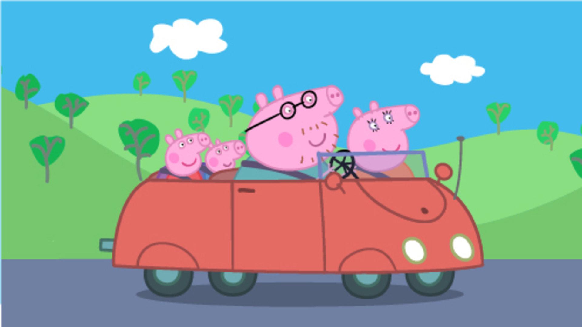 小猪佩奇第2季