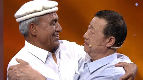 巴基斯坦老人苦寻中国好医生