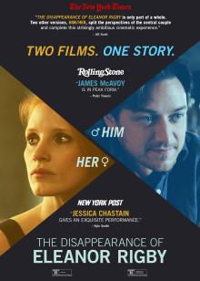 他和她的孤独情事:她