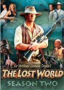 遗失的世界 第2季