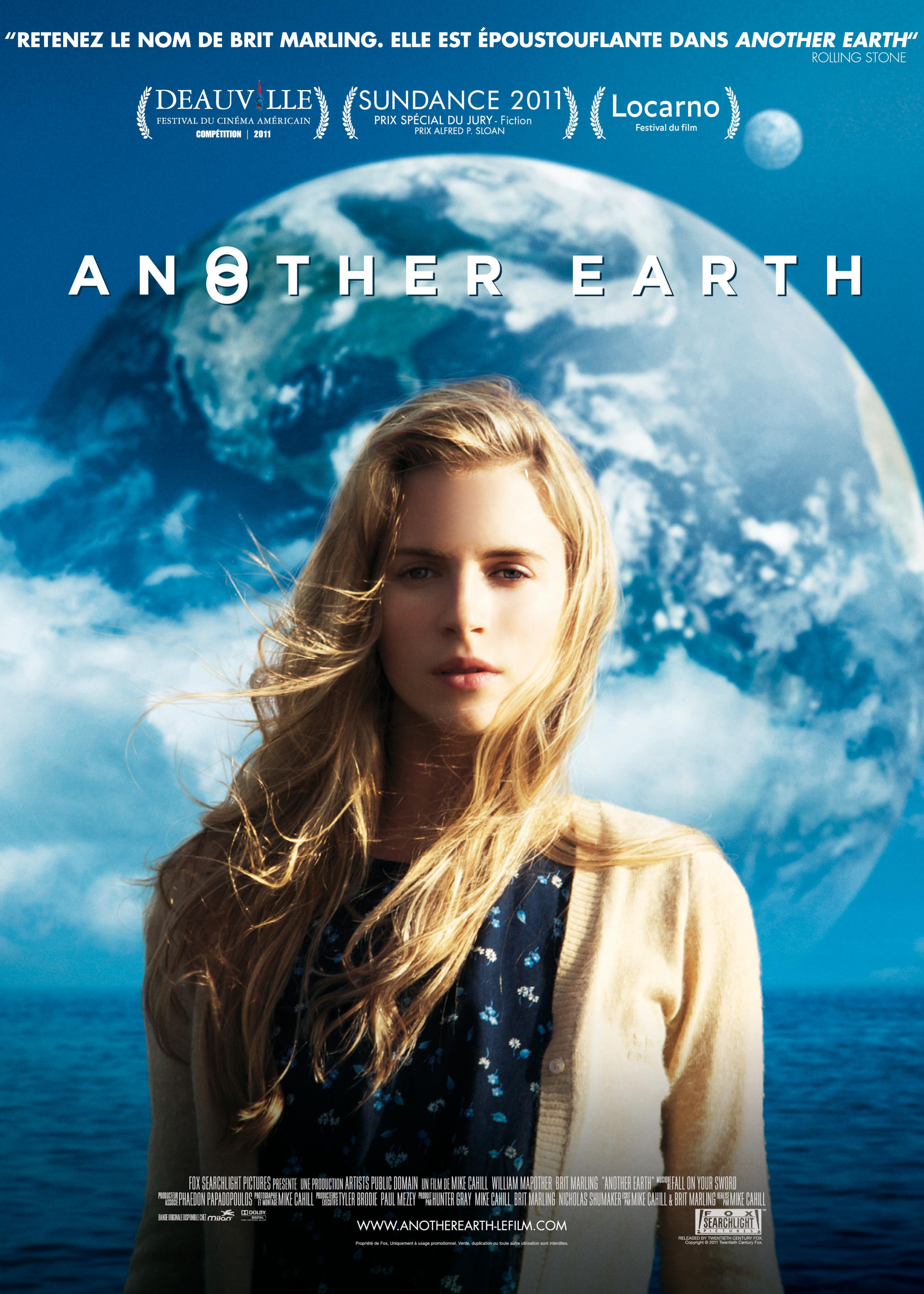另一个地球免费观看